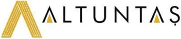 Altuntaş Kumaş & Tekstil Logo